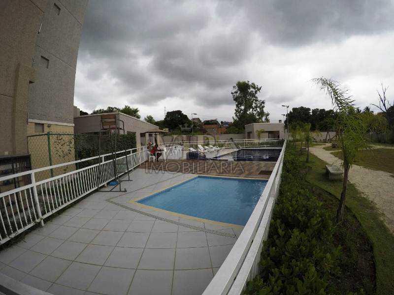 16. - Apartamento à venda Rua Itaque,Santíssimo, Rio de Janeiro - R$ 160.000 - CGAP20889 - 17