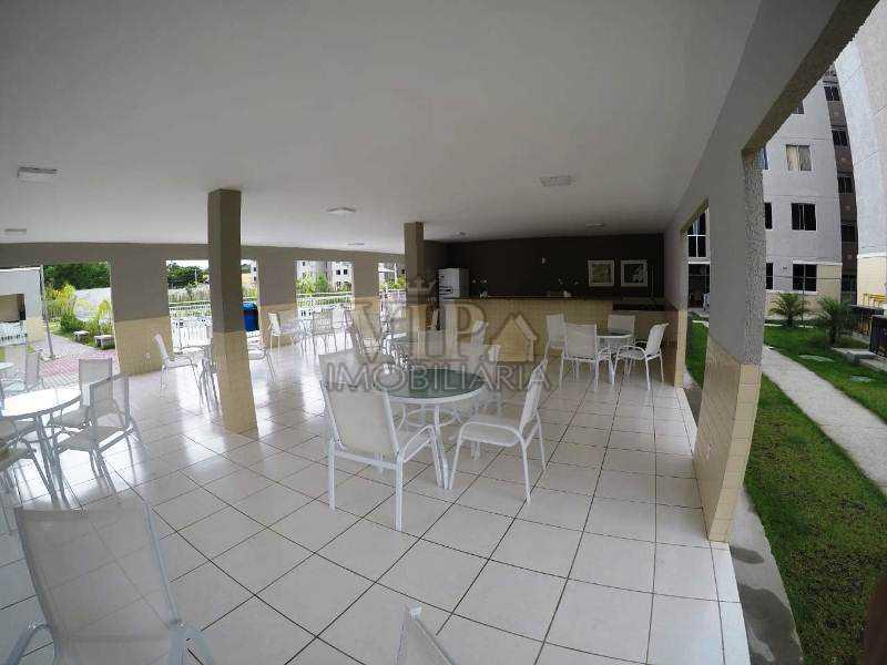 18. - Apartamento à venda Rua Itaque,Santíssimo, Rio de Janeiro - R$ 160.000 - CGAP20889 - 19
