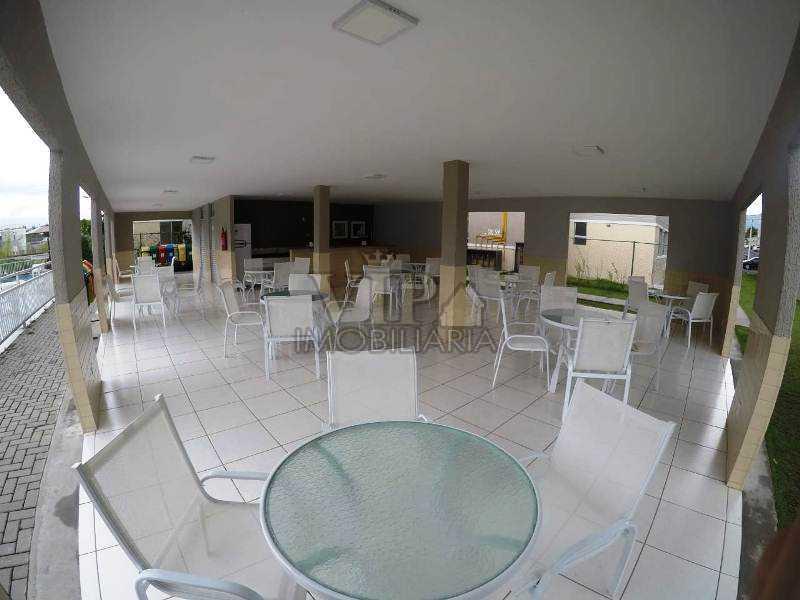 19. - Apartamento à venda Rua Itaque,Santíssimo, Rio de Janeiro - R$ 160.000 - CGAP20889 - 20