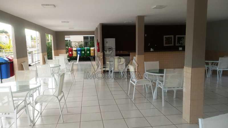 20 - Apartamento à venda Rua Itaque,Santíssimo, Rio de Janeiro - R$ 160.000 - CGAP20889 - 21