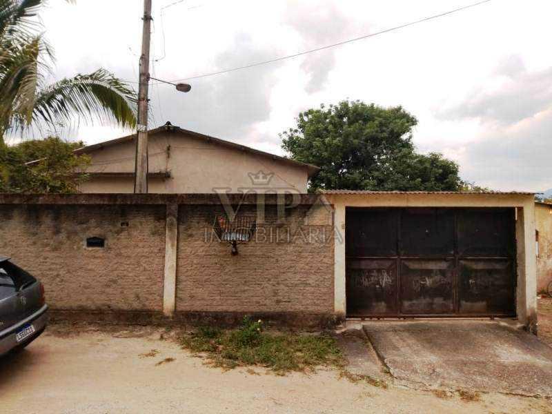 IMG-20200504-WA0030 - Casa 3 quartos à venda Jardim Guandu, Nova Iguaçu - R$ 120.000 - CGCA30542 - 1