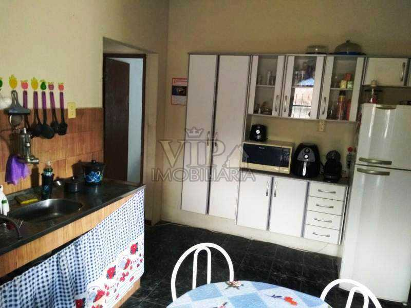 IMG-20200504-WA0031 - Casa 3 quartos à venda Jardim Guandu, Nova Iguaçu - R$ 120.000 - CGCA30542 - 7