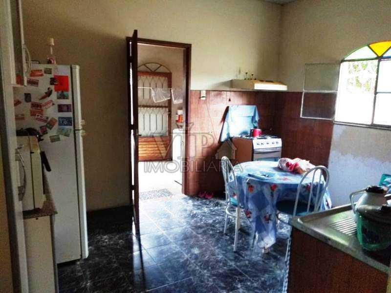IMG-20200504-WA0034 - Casa 3 quartos à venda Jardim Guandu, Nova Iguaçu - R$ 120.000 - CGCA30542 - 6