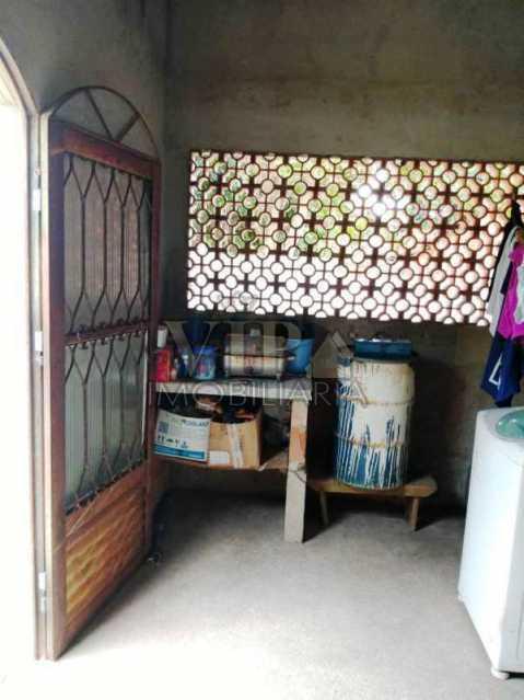 IMG-20200504-WA0036 - Casa 3 quartos à venda Jardim Guandu, Nova Iguaçu - R$ 120.000 - CGCA30542 - 9