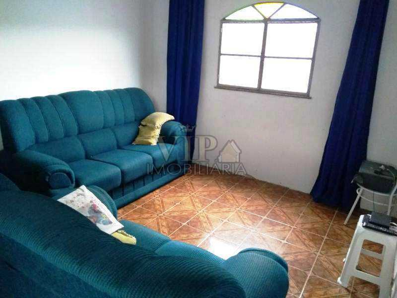 IMG-20200504-WA0037 - Casa 3 quartos à venda Jardim Guandu, Nova Iguaçu - R$ 120.000 - CGCA30542 - 3