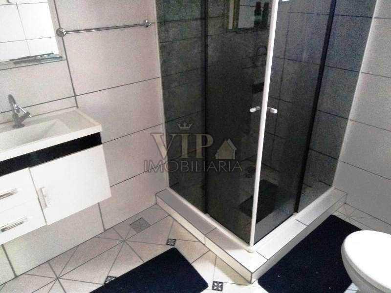 IMG-20200504-WA0038 - Casa 3 quartos à venda Jardim Guandu, Nova Iguaçu - R$ 120.000 - CGCA30542 - 4