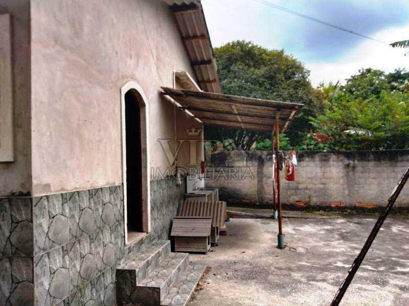 IMG-20200504-WA0039 - Casa 3 quartos à venda Jardim Guandu, Nova Iguaçu - R$ 120.000 - CGCA30542 - 11