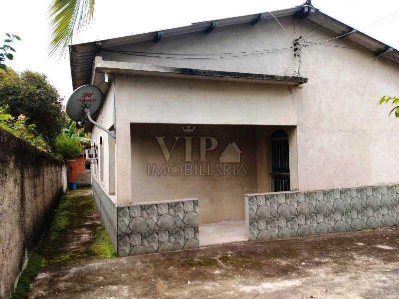 IMG-20200504-WA0040 - Casa 3 quartos à venda Jardim Guandu, Nova Iguaçu - R$ 120.000 - CGCA30542 - 12