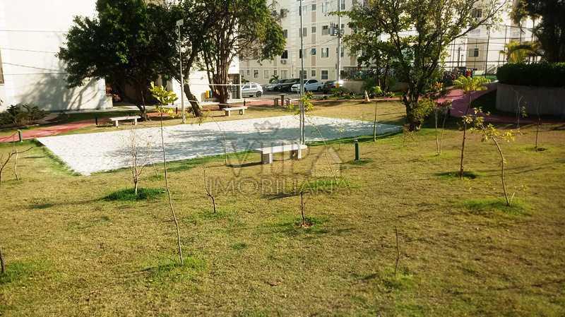 20200430_150410 - Apartamento à venda Rua das Amendoeiras,Cosmos, Rio de Janeiro - R$ 175.000 - CGAP20898 - 17
