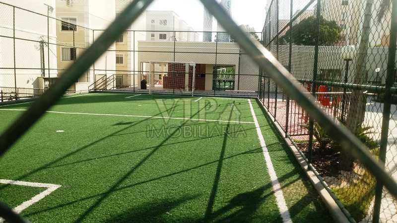 20200430_150453 - Apartamento à venda Rua das Amendoeiras,Cosmos, Rio de Janeiro - R$ 175.000 - CGAP20898 - 20