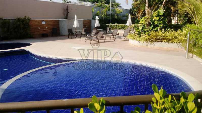 20200430_150512 - Apartamento à venda Rua das Amendoeiras,Cosmos, Rio de Janeiro - R$ 175.000 - CGAP20898 - 1