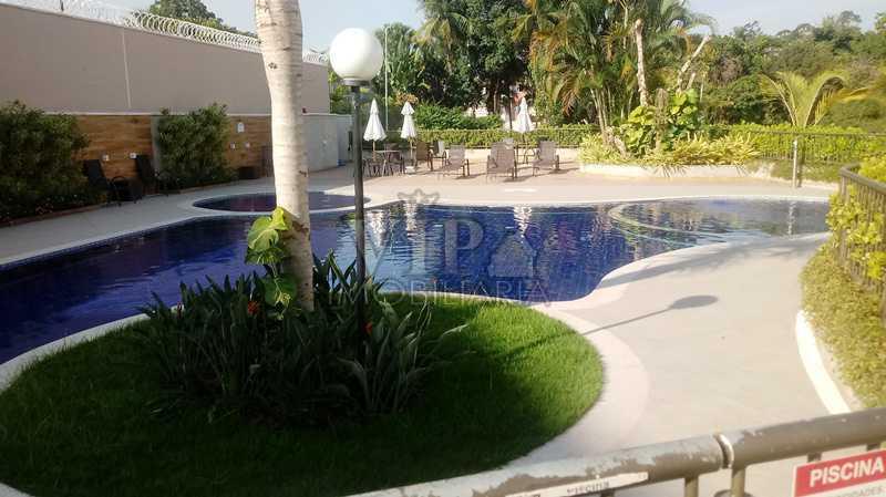 20200430_150527 - Apartamento à venda Rua das Amendoeiras,Cosmos, Rio de Janeiro - R$ 175.000 - CGAP20898 - 18