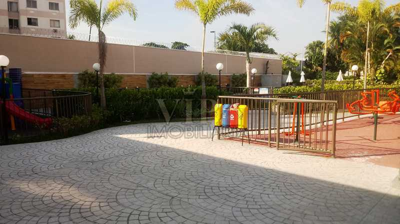 20200430_150628 - Apartamento à venda Rua das Amendoeiras,Cosmos, Rio de Janeiro - R$ 175.000 - CGAP20898 - 25