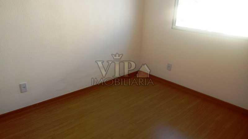 20200430_151036 - Apartamento à venda Rua das Amendoeiras,Cosmos, Rio de Janeiro - R$ 175.000 - CGAP20898 - 5