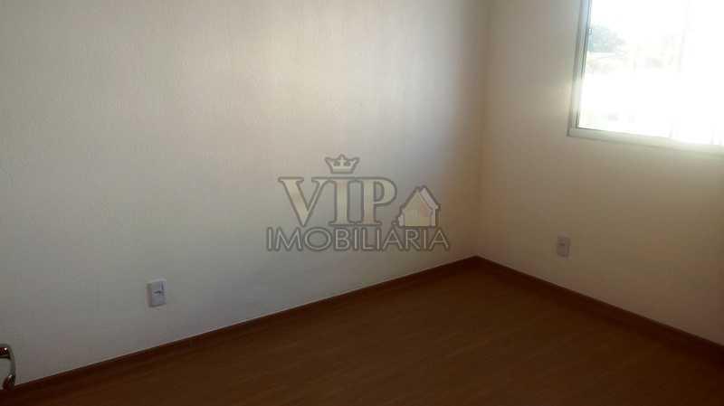 20200430_151046 - Apartamento à venda Rua das Amendoeiras,Cosmos, Rio de Janeiro - R$ 175.000 - CGAP20898 - 6