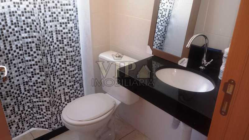 20200430_151106 - Apartamento à venda Rua das Amendoeiras,Cosmos, Rio de Janeiro - R$ 175.000 - CGAP20898 - 7