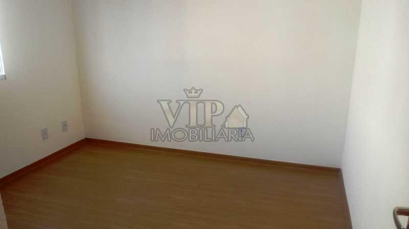20200430_151140 - Apartamento à venda Rua das Amendoeiras,Cosmos, Rio de Janeiro - R$ 175.000 - CGAP20898 - 8