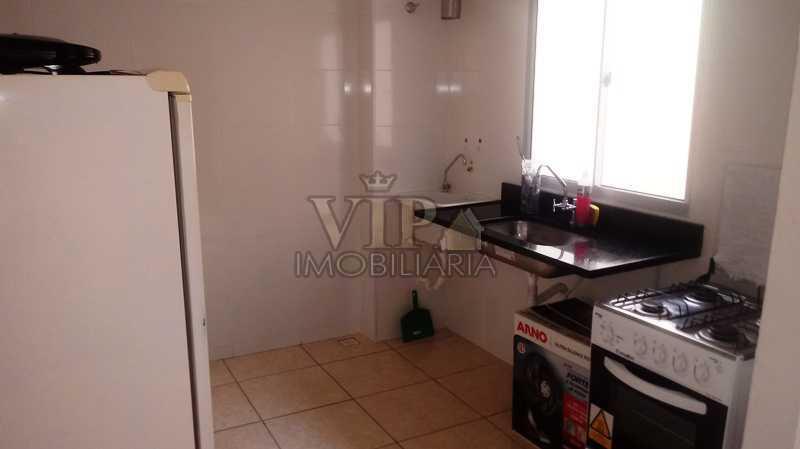 20200430_151149 - Apartamento à venda Rua das Amendoeiras,Cosmos, Rio de Janeiro - R$ 175.000 - CGAP20898 - 10