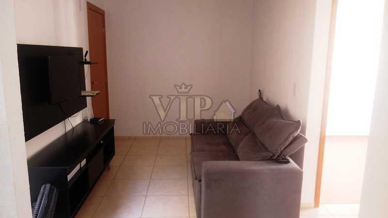 20200430_151159 - Apartamento à venda Rua das Amendoeiras,Cosmos, Rio de Janeiro - R$ 175.000 - CGAP20898 - 3