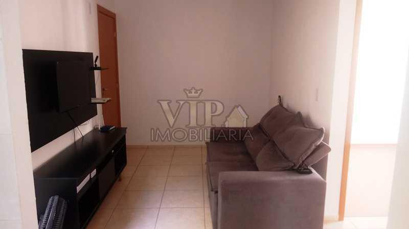 20200430_151203 - Apartamento à venda Rua das Amendoeiras,Cosmos, Rio de Janeiro - R$ 175.000 - CGAP20898 - 4