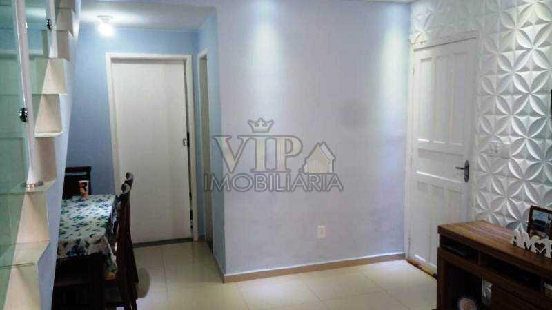 05 - Casa à venda Rua Capitão Lafay,Inhoaíba, Rio de Janeiro - R$ 260.000 - CGCA21123 - 6