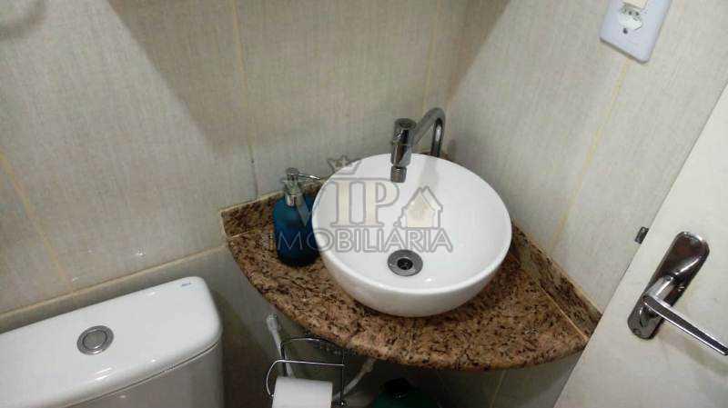 08 - Casa à venda Rua Capitão Lafay,Inhoaíba, Rio de Janeiro - R$ 260.000 - CGCA21123 - 9
