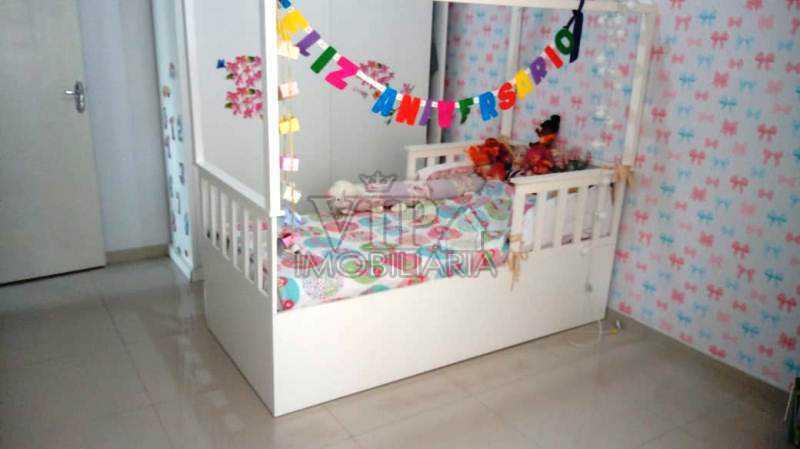 13 - Casa à venda Rua Capitão Lafay,Inhoaíba, Rio de Janeiro - R$ 260.000 - CGCA21123 - 14