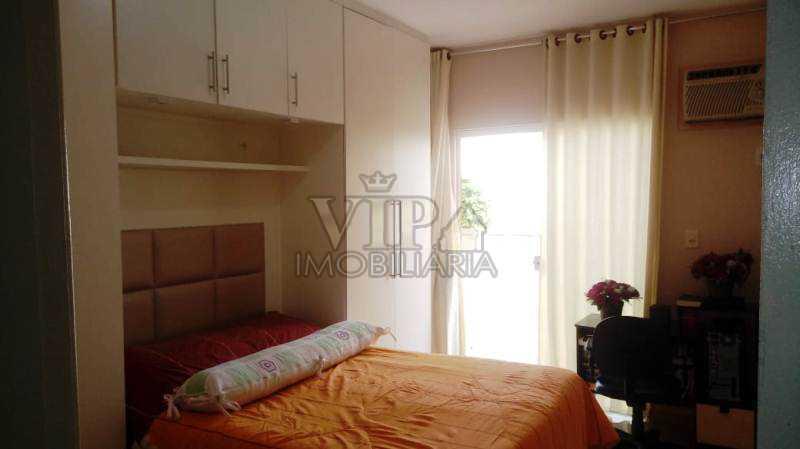 17 - Casa à venda Rua Capitão Lafay,Inhoaíba, Rio de Janeiro - R$ 260.000 - CGCA21123 - 18