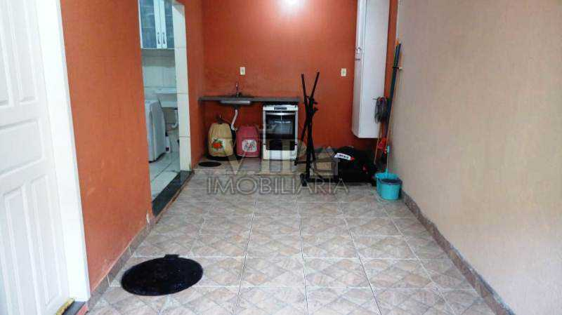 21 - Casa à venda Rua Capitão Lafay,Inhoaíba, Rio de Janeiro - R$ 260.000 - CGCA21123 - 22