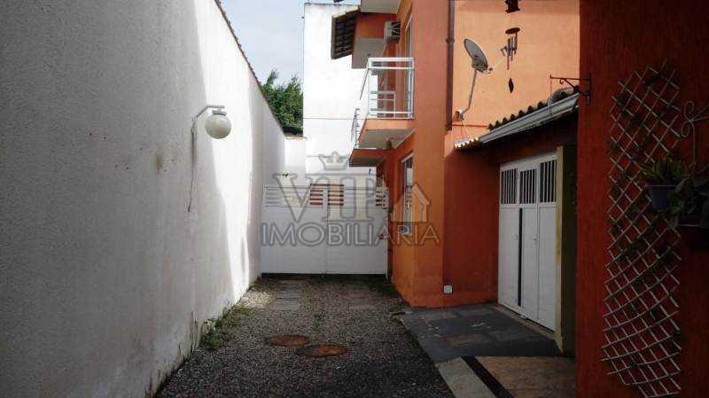 24 - Casa à venda Rua Capitão Lafay,Inhoaíba, Rio de Janeiro - R$ 260.000 - CGCA21123 - 25