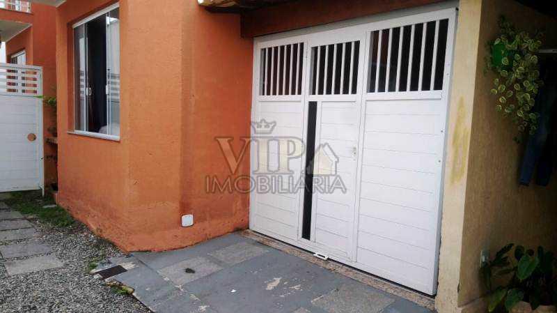 25 - Casa à venda Rua Capitão Lafay,Inhoaíba, Rio de Janeiro - R$ 260.000 - CGCA21123 - 26