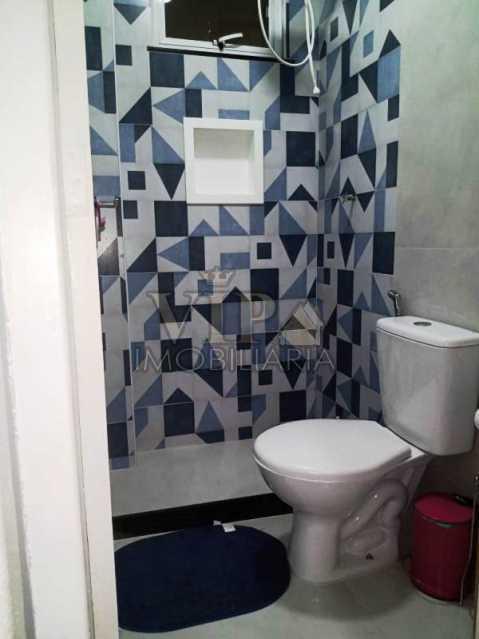 03 - Casa à venda Rua Capitão Lafay,Inhoaíba, Rio de Janeiro - R$ 260.000 - CGCA21123 - 21