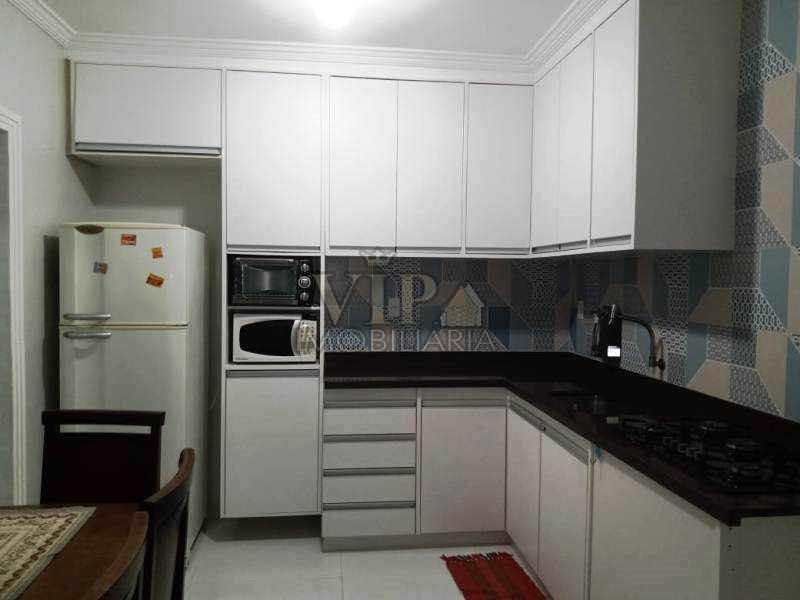 IMG-20210709-WA0080 - Casa à venda Rua Capitão Lafay,Inhoaíba, Rio de Janeiro - R$ 260.000 - CGCA21123 - 9