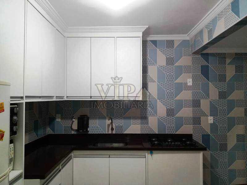 IMG-20210709-WA0093 - Casa à venda Rua Capitão Lafay,Inhoaíba, Rio de Janeiro - R$ 260.000 - CGCA21123 - 11
