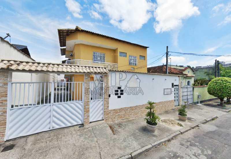 capitao lafay - Casa à venda Rua Capitão Lafay,Inhoaíba, Rio de Janeiro - R$ 260.000 - CGCA21123 - 1