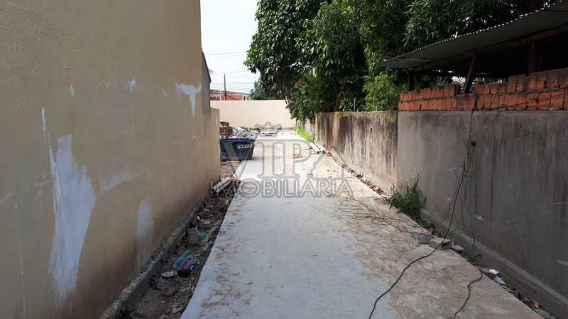 3 - Casa à venda Rua Arapacu,Inhoaíba, Rio de Janeiro - R$ 189.900 - CGCA21126 - 4