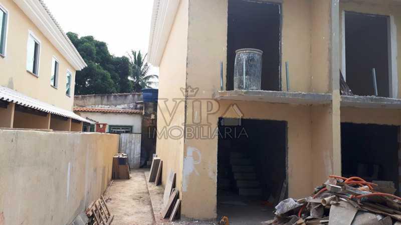 5 - Casa à venda Rua Arapacu,Inhoaíba, Rio de Janeiro - R$ 189.900 - CGCA21126 - 6
