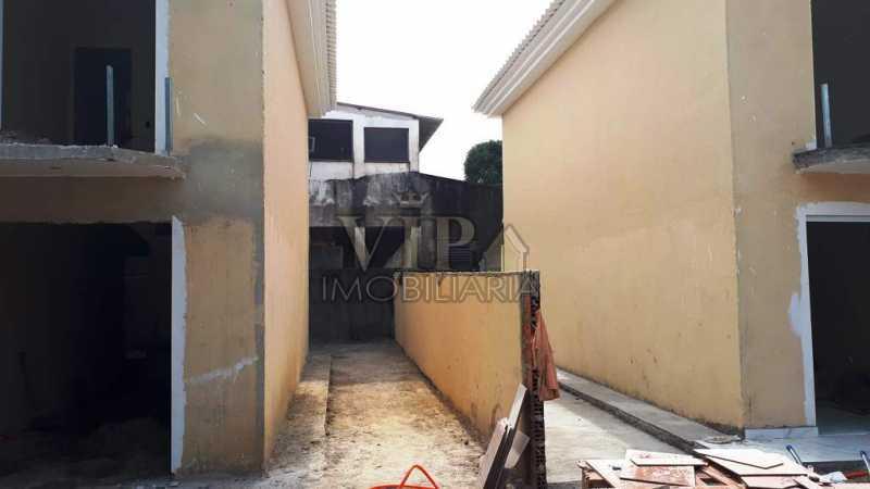 6 - Casa à venda Rua Arapacu,Inhoaíba, Rio de Janeiro - R$ 189.900 - CGCA21126 - 7