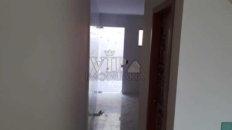 8 - Casa à venda Rua Arapacu,Inhoaíba, Rio de Janeiro - R$ 189.900 - CGCA21126 - 9