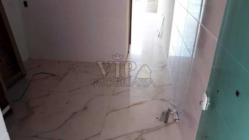11 - Casa à venda Rua Arapacu,Inhoaíba, Rio de Janeiro - R$ 189.900 - CGCA21126 - 12