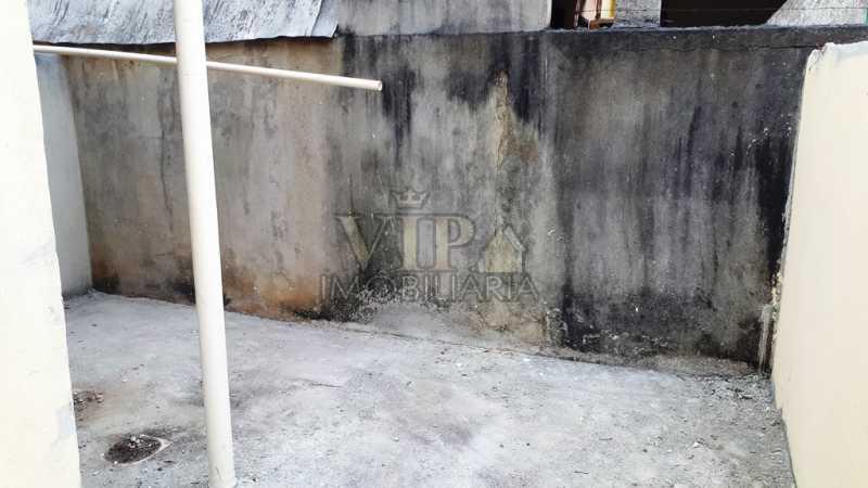 12 - Casa à venda Rua Arapacu,Inhoaíba, Rio de Janeiro - R$ 189.900 - CGCA21126 - 13