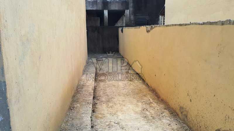 13 - Casa à venda Rua Arapacu,Inhoaíba, Rio de Janeiro - R$ 189.900 - CGCA21126 - 14