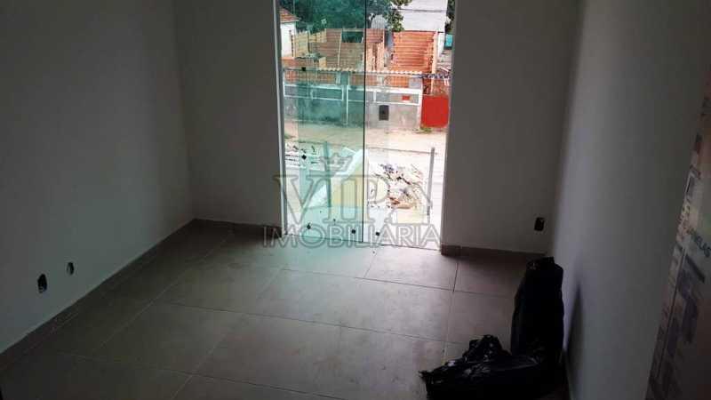 16 - Casa à venda Rua Arapacu,Inhoaíba, Rio de Janeiro - R$ 189.900 - CGCA21126 - 17