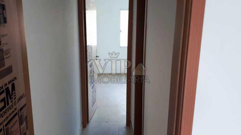 17 - Casa à venda Rua Arapacu,Inhoaíba, Rio de Janeiro - R$ 189.900 - CGCA21126 - 18