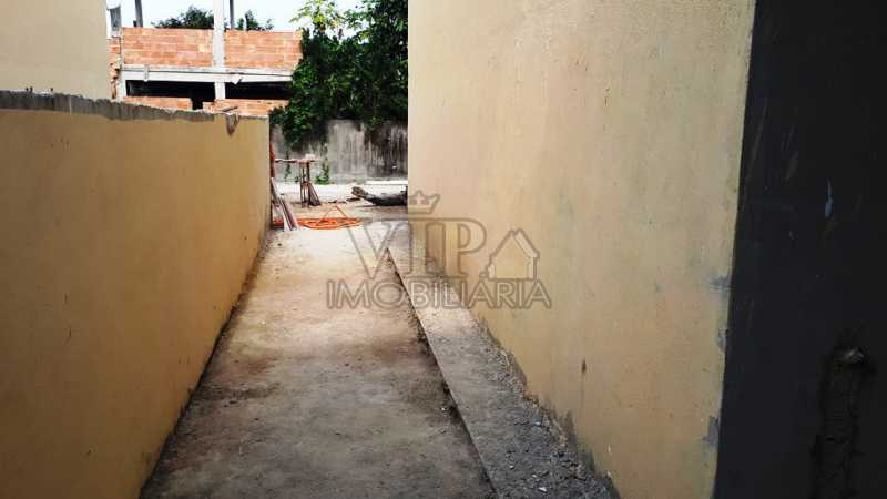 21 - Casa à venda Rua Arapacu,Inhoaíba, Rio de Janeiro - R$ 189.900 - CGCA21126 - 22