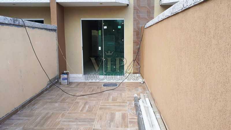 2 - Casa à venda Rua Arapacu,Inhoaíba, Rio de Janeiro - R$ 199.900 - CGCA21127 - 3
