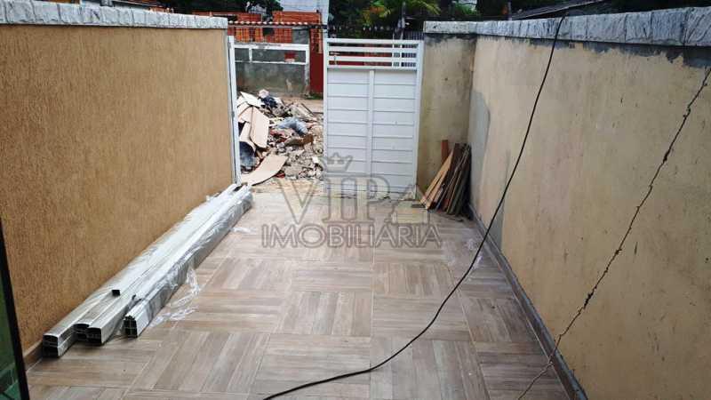 3 - Casa à venda Rua Arapacu,Inhoaíba, Rio de Janeiro - R$ 199.900 - CGCA21127 - 4