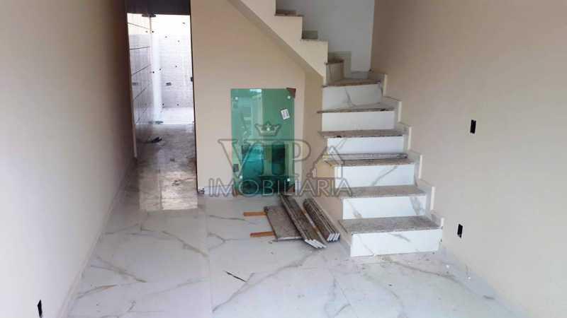 4 - Casa à venda Rua Arapacu,Inhoaíba, Rio de Janeiro - R$ 199.900 - CGCA21127 - 5