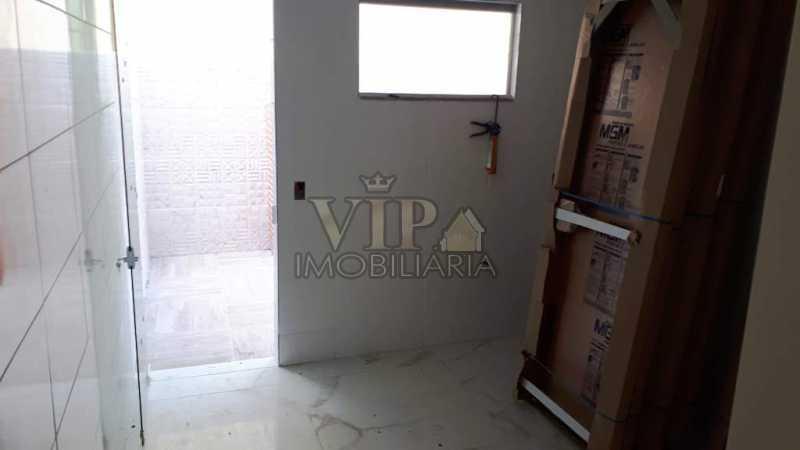 8 - Casa à venda Rua Arapacu,Inhoaíba, Rio de Janeiro - R$ 199.900 - CGCA21127 - 9