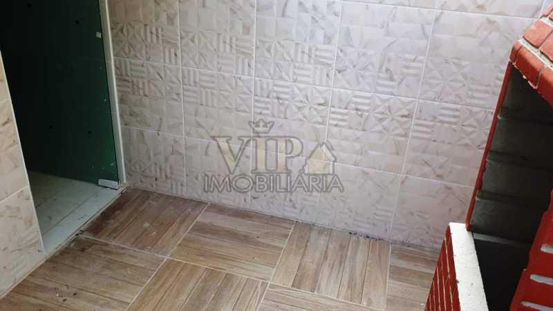 12 - Casa à venda Rua Arapacu,Inhoaíba, Rio de Janeiro - R$ 199.900 - CGCA21127 - 13